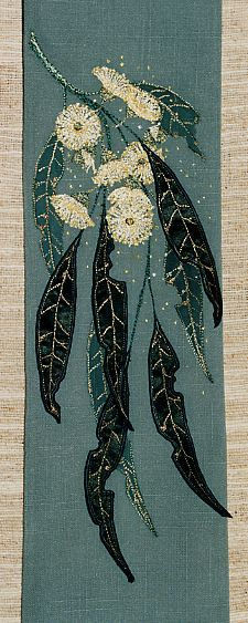 Eucalypt Blossom