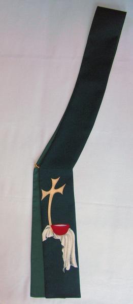 Symbols of service