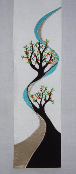 River of the Tree of Life